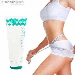 Image 3 - Freezeframe crema adelgazante para masaje muscular, crema quemagrasas para masaje corporal, adelgazante, para persona perezosa