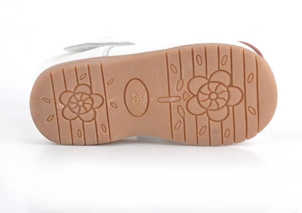 Мягкие кожаные туфли для маленьких девочек; белые туфли mary jane с красным яблоком; Новое поступление; подарок; Розничная и ;