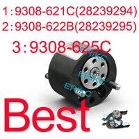 9308-621C ERIKC 9308621C 28239294 621C 9308-625C 9308-622B 29239295 Diesel 28392662 28277709 para Delphi Injector Válvula 9308-622B