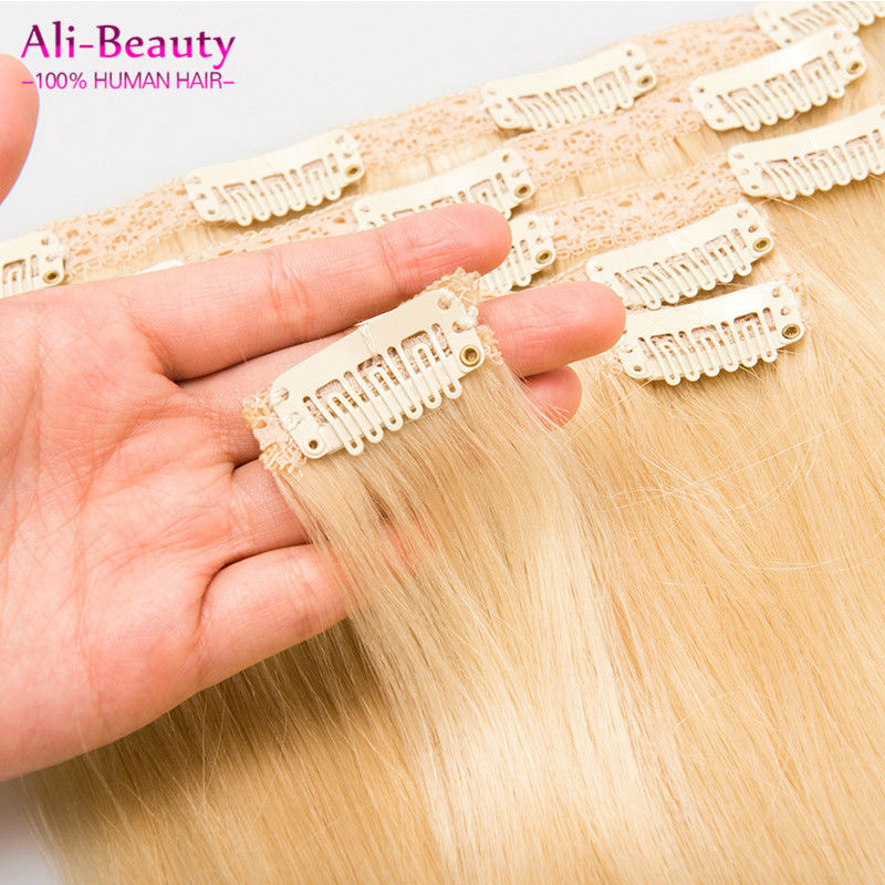 clip in human hair  (26)