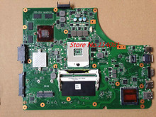 suitable For Asus K53SV Rev 3.0 PGA-989 N12P-GS-A1 GT540M Laptop Motherboard 8 Video Memory, NEW on sale