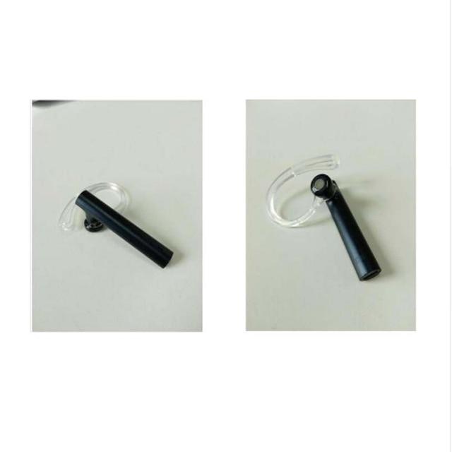 dehyaton 6 мм 7 8 10 bluetooth наушники прозрачная силиконовая фотография