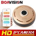 HD 960P 3D VR WIFI IP Camera 360 Degree View Night Vision Mini Wireless Baby Monitor 1.3MP CCTV Security Camera Panorama P2P