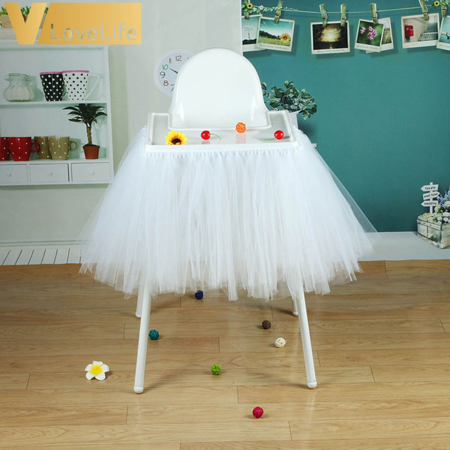 white Pink baby high chair 5c64f68d1e756