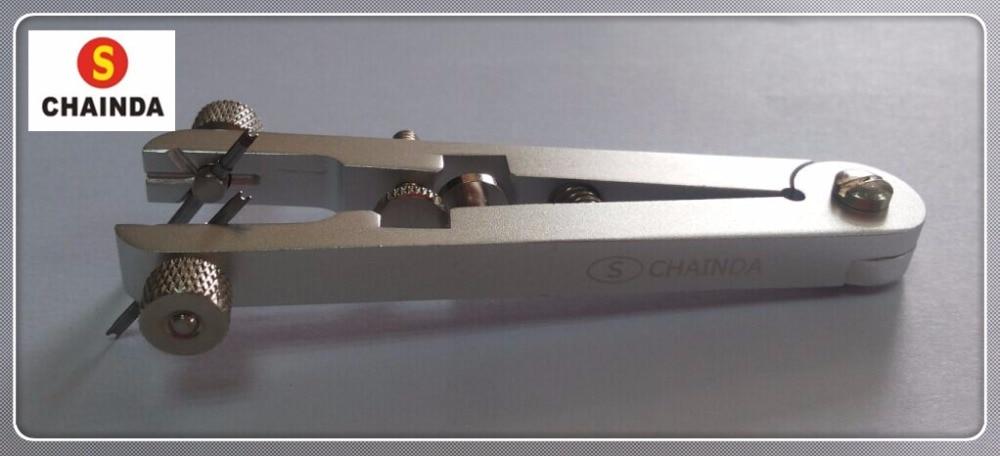 Livraison gratuite 1 Set Chainda 6825 Standard ressort barre Bracelet pinces outil de retraitLivraison gratuite 1 Set Chainda 6825 Standard ressort barre Bracelet pinces outil de retrait