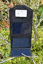 Special Quality 12W 5V Foldable Solar Charger Mono Solar Panel Chager For iphone Mobile Power Bank