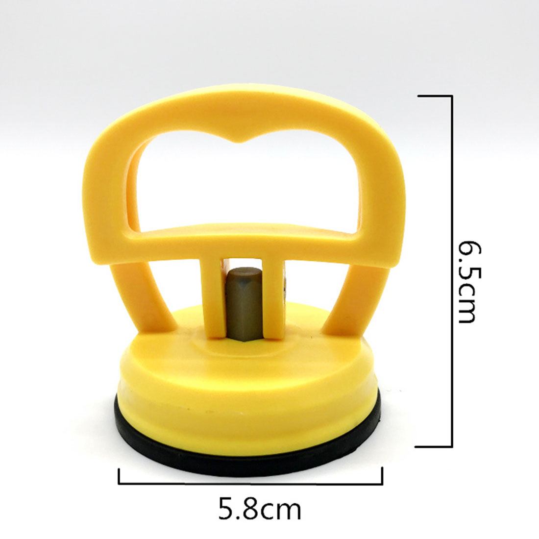 Lifter Car Dent Puller Bodywork Pane1pc Car Suction Cup Pad Glassl Assistant House Remover Carry Tools