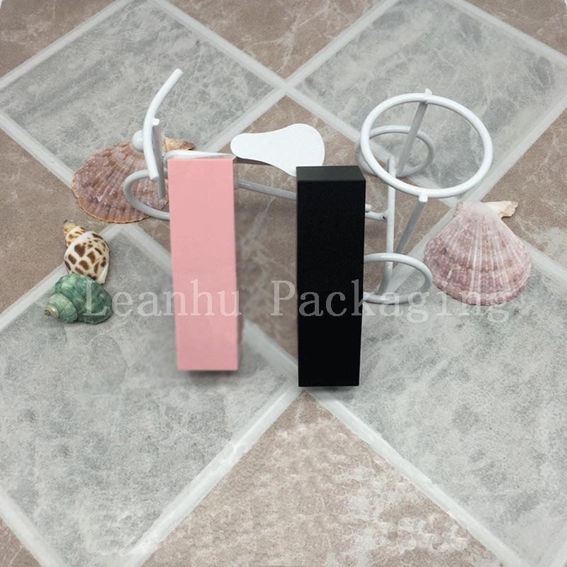 Black Lipstick Tube Promotion-Shop for Promotional Black Lipstick ...