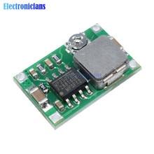10PCS Mini360 DC-DC Buck Converter Step Down Module MP2307 4.75V-23V to 1V-17V 340KHz 17x11x3.8mm For Flight Control Car Module