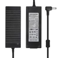 Hoge Kwaliteit DC 12 V 10A Adapter Supply AC Adapter Converter Voor CCTV Camera LED Strip Verlichting Modules Display
