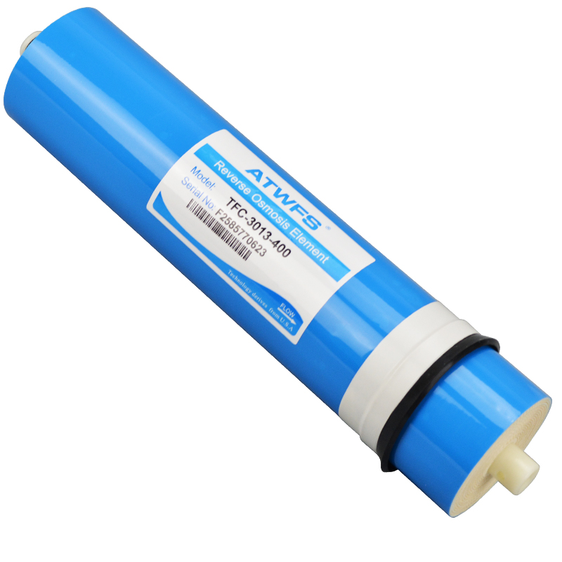 400 GDP Reverse Osmosis Membrane TFC-3013-400 RO Membrane Large Flow Water Filter System Water Cleaner gross aqua 3013