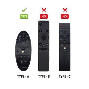 Image 2 - ケースのためのサムスンテレビのリモコン BN59 01185F BN59 01181A BN59 01185A LED HDTV SIKAI 耐衝撃シリコンストラップでカバー