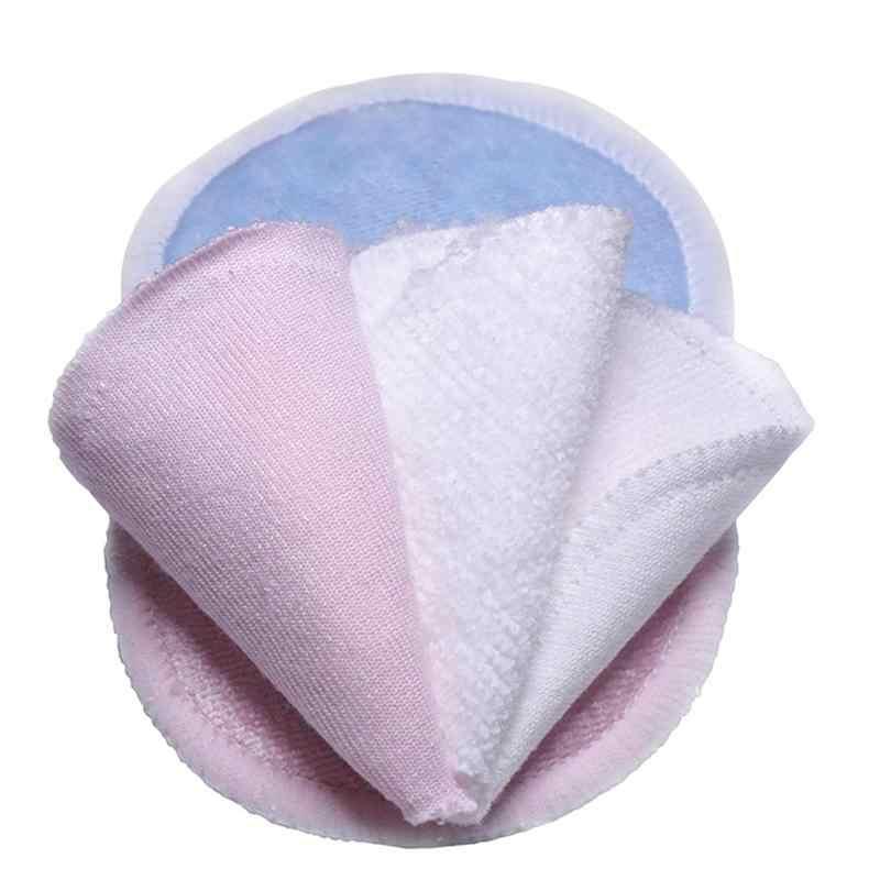 4/8 個綿パッド顔クリーニングマニキュアリムーバー化粧ティッシュメイク美容スキンケアツール女性のための