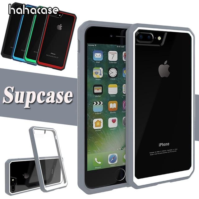 iphone 8 plus hybri bumper case