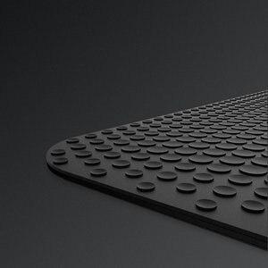 Image 5 - Xiaomi Mijia MIIIW E ספורט 2.35mm דק במיוחד עכבר כרית מינימליסטי תחתון החלקה עיצוב מחשב חומר לעבודה E ספורט