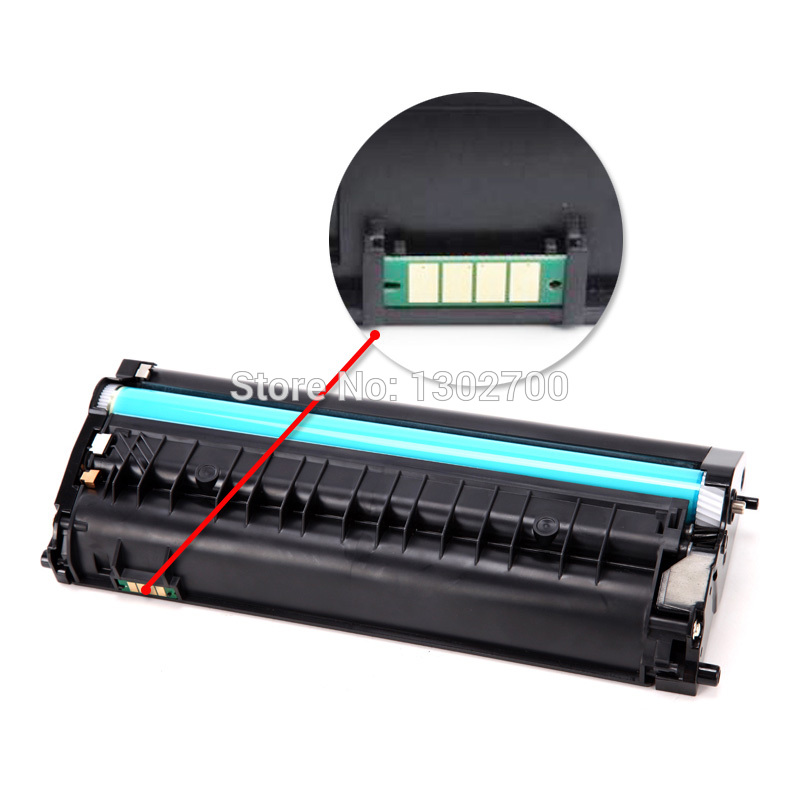 US $6 98 |1 5K SP150LE 150LE Toner Cartridge Chip For Ricoh Aficio SP 150SU  sp150w sp150SUw sp150 sp 150 150he sp150su power refill reset-in Cartridge