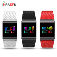 X9 Pro Colorful Screen Smart Wristband IP67 Waterproof Swim Pedometer Fitness Bracelet Blood Pressure Heart Rate