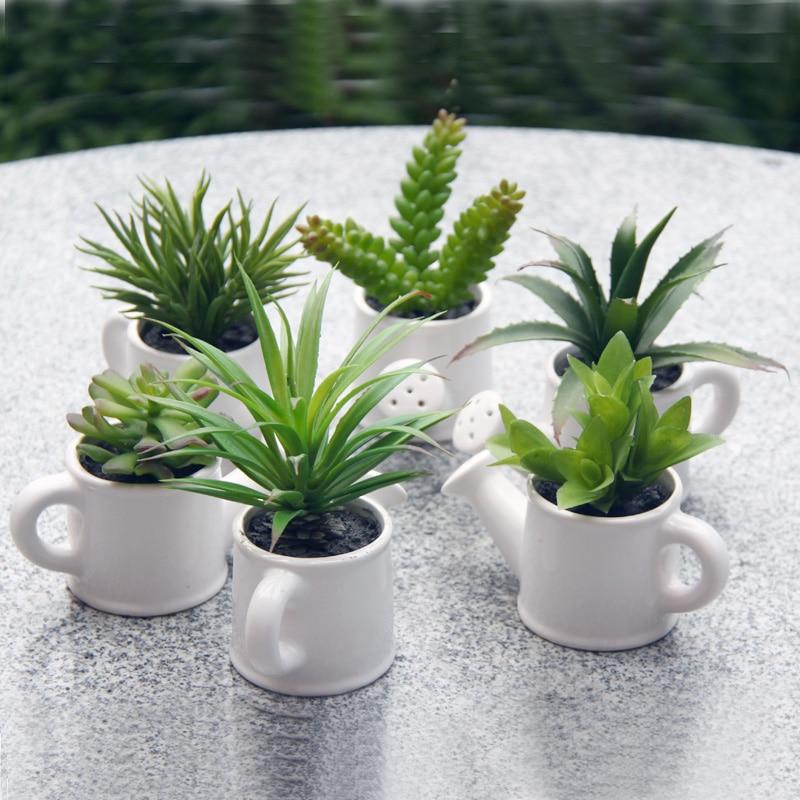 free shipping artificial flower set bonsai small bonsai. Black Bedroom Furniture Sets. Home Design Ideas