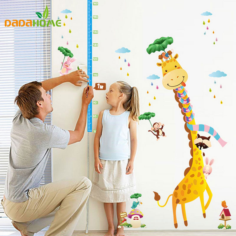 Free Shipping Huge Castle Removable 3D DIY PVC Cartoon Wall Sticker/Art Wall Decal Carriage Kids Room Girls Room 110 cm*140 cm