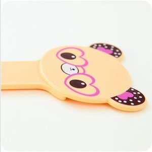 Image 5 - Cute Cartoon Toilets Lid Handle Creative Portable Not Dirty Hands Uncovery Flip Lid Toilet Cover Home Toilet Accessory