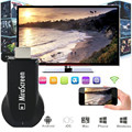 MiraScreen OTA TV Stick Dongle DLNA Airplay Miracast Wi-Fi Дисплей Приемника Airmirroring Chromecast Лучше, Чем EZCAST EasyCast