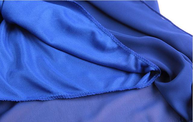 Elastic Waist Skirts
