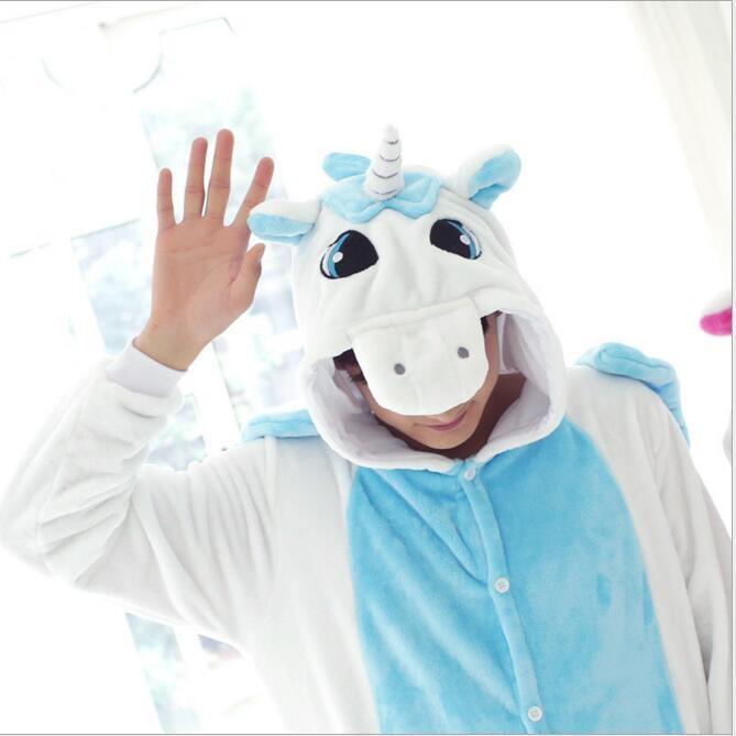 Unicorn onesie-5