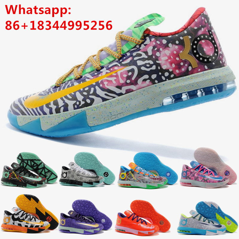 Free shipping new 2016 mens what the kd 7 vii aunt pearl as bhm easter with  original box for sale man size US7 8 9.5 10 11 12
