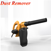 2 in 1 Blow and Suck Industrial Level Blower Newest 1800W 220V Strong Power For Home Cleaning Car Cleaning Computer Cleaning