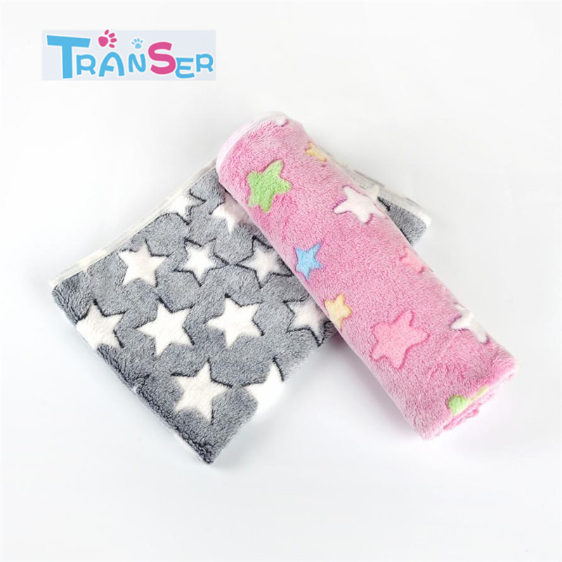 Transer Soft  Pet Dog Cat Bed Dog Cat Rest Blanket Breathable Pet Cushion Soft Warm Sleep Mat Drop Shipping  Feb8