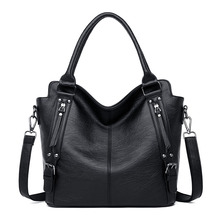 Crossbody Bags for Women Luxury Handbag Female Brand Designer Casual Shoulder Shopper Tote Bags PU Leather Purses and Handbags new arrival women handbags european and american style casual tote handbags female pu leather crossbody bags mt100775