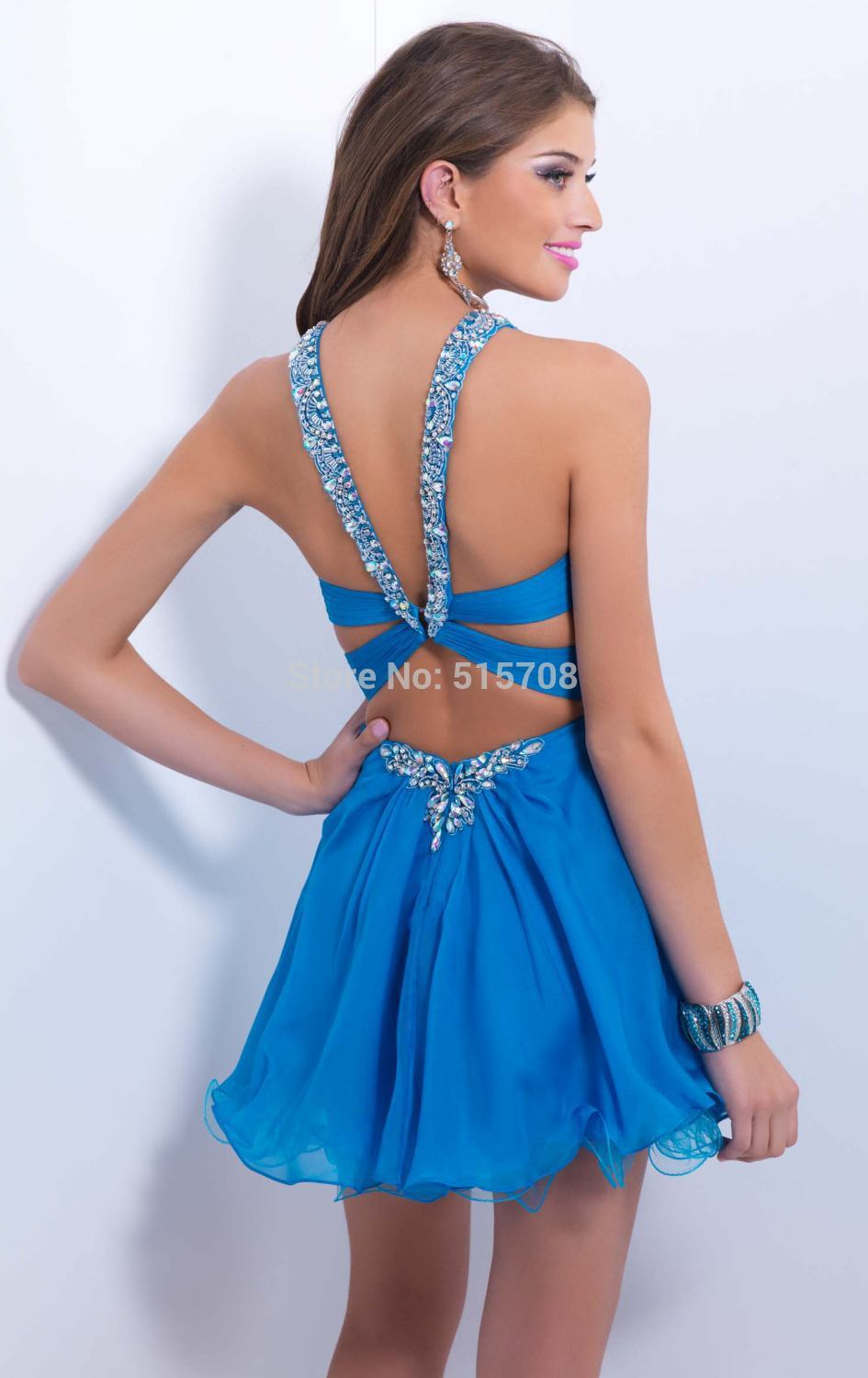 Aliexpress.com : Buy Cheap Simple High Quality 2015 Sexy Girl Prom ...