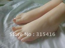 cheap silicone clone dolls worship Fake women Pussy foot Feet footfetish worship cloning #3601fa