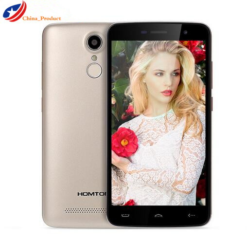 Original HOMTOM HT17 PRO Smartphone Android 6 0 MT6737 Quad Core 2GB RAM 16GB ROM 13MP