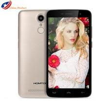 Оригинальный Doogee HOMTOM HT17 Pro Смартфон Android 6.0 MT6737 4 ядра 2 ГБ Оперативная память 16 ГБ Встроенная память 13MP 3000 мАч отпечатков пальцев разблокировать 4 г LTE телефон