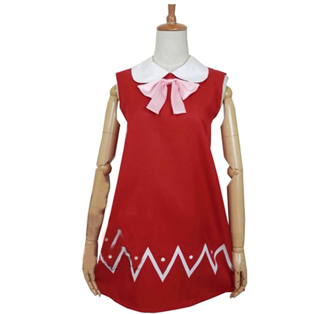2017 Perona Cosplay Costume One Piece Perona Kid Cosplay Dress
