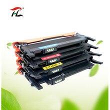 4PK Compatible toner cartridge clt-k406s CLT-406s K406s for Samsung y406s C410w C460fw C460w CLP 365w CLP-360 CLX 3305 3305fw