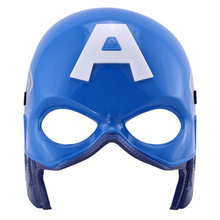 High Quality Lighting Captain America Party Halloween Masks, JSF-Masks-015