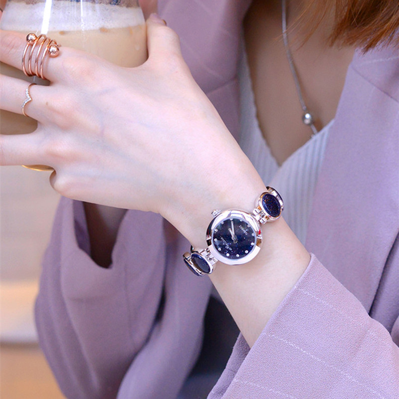 Melissa Mulheres Marca de Relógios de Moda