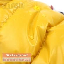 Precious Winter Yorkie Jacket / Coat – 4 Colors