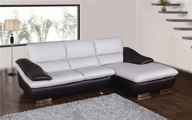 Online Shop Couches For Living Room With Leather Corner Sofas L