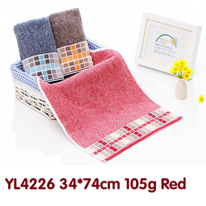 Теплое полотенце для лица, хлопковое мягкое полотенце с рисунком, бесплатная доставка
