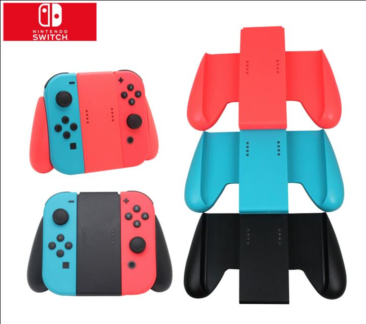 Hand Grip For NS Switch Switch NS NX 2017 Joy Con Holder Controller Case Holder Bracket For NS Switch Switch Stand Holder Stand