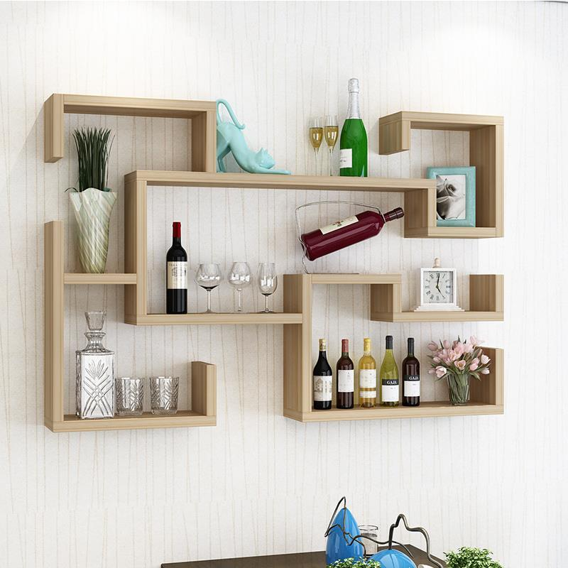 Купить с кэшбэком Shelves Sala Hotel Desk Kast Living Room Vetrinetta Da Esposizione Storage Meube Shelf Commercial Bar Furniture wine Cabinet