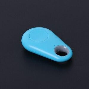 Image 3 - Mini otturatore per fotocamera Selfie Bluetooth con telecomando senza fili per telefono cellulare