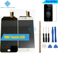 For UMI Touch LCD Display And Touch Screen Digitizer Assembly Lcds 100 Original UMI Touch LCD