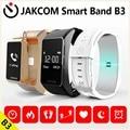 Jakcom b3 banda inteligente nuevo producto de pulseras como coeur mi4 xiomi mi banda 2 xaomi