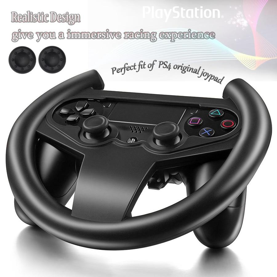Kyvg Ps4 Gaming Racing Steering Wheel Holder Car Steering