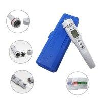 Digital PH&ORP Tester waterproof ORP meter,ORP tester pH Meter Water Quality Diagnostic tool