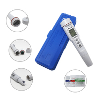 Digital PH&ORP Tester waterproof ORP meter,ORP tester pH Meter Water Quality Diagnostic tool